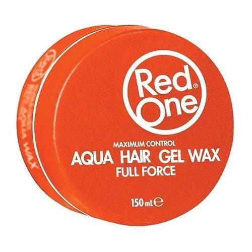 Haarwax Redone Oranje Aqua Gelwax