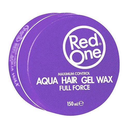 Haarwax Redone Paars Aqua Gelwax