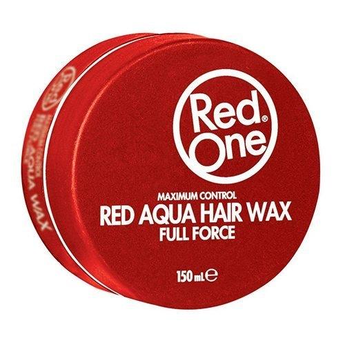Haarwax Redone Red Aquawax