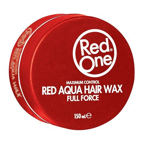 Haarwax Redone Red Aquawax