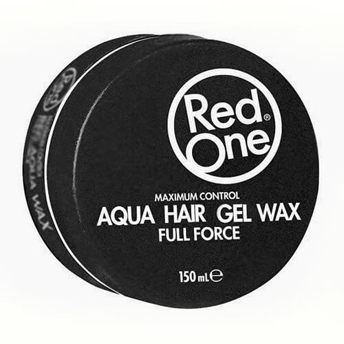 Haarwax Redone Zwart Aqua Gelwax