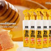 HaarConditioner Honey