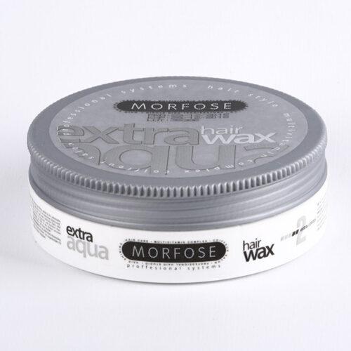 Morfose Haar Wax Extra Aqua