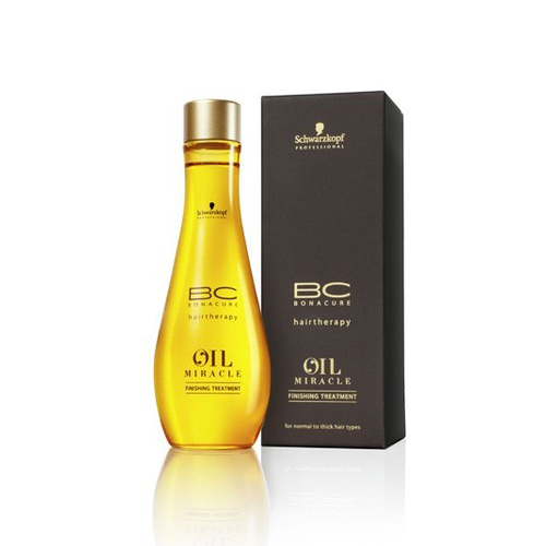 BC (Bonacure) Hairtherapy – Oil Miracle