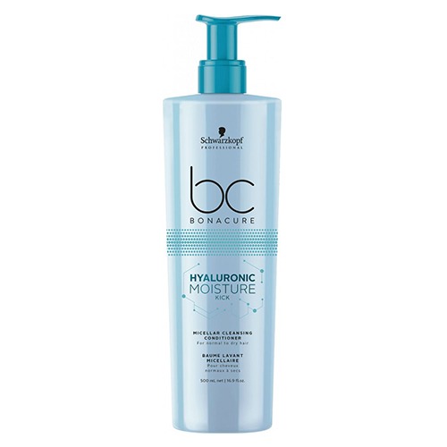 BC (Bonacure) Shampoo – Hyaluronic Moisture Kick