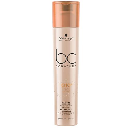 BC (Bonacure) Shampoo – Q10 Plus Time Restore