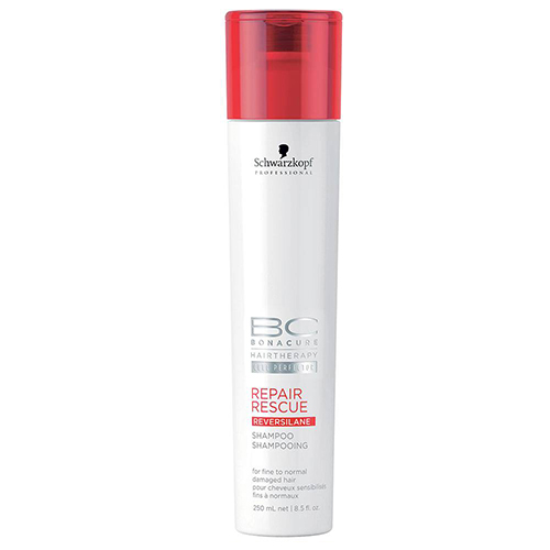 BC (Bonacure) Shampoo – Repair Rescue